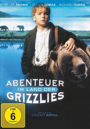 Abenteuer im Land der Grizzlys, Grizzly Falls (DVD) 1999