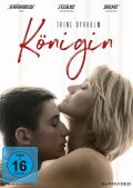 Königin, Dronningen (DVD) 2019