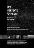 Das perfekte Schwarz (2019)