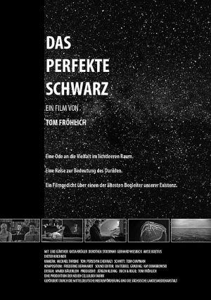 Das perfekte Schwarz (Kino) 2019