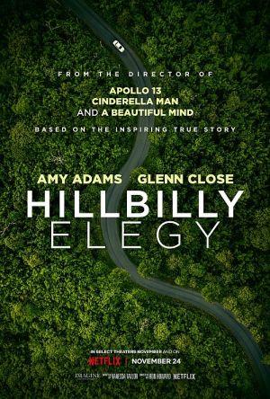 Hillbilly Elegy (VOD US) 2020
