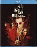 Der Pate - Epilog: Der Tod von Michael Corleone; The Godfather: Part III (BD) 1990
