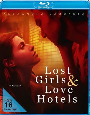 Lost Girls and Love Hotels (2010)