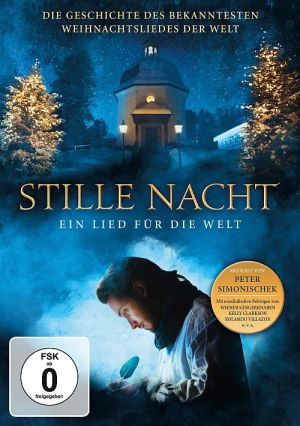 Stille Nacht - Ein Lied für die Welt, Silent Night - A Song for the World (DVD) 2020