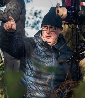 """Regisseur Roger Michell (""""Blackbird - Eine Familiengeschichte"""", 2019)"""
