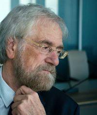 Peter Praet, ehemaliger Chefvolkswirt der Europäischen Zentralbank