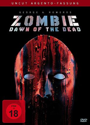 Zombie - Dawn of the Dead (uncut Argento-Fassung)