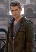 """Hayden Christensen in """"Jumper"""""""
