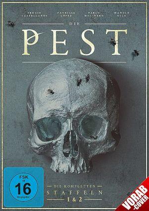 Die Pest - Die kompletten Staffeln 1 und 2 (2018)