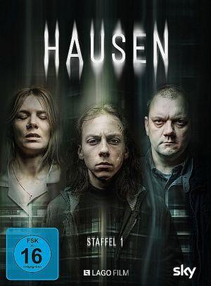 Hausen - Staffel 1 (DVD-Covermotiv)