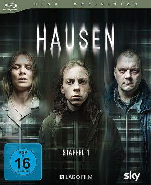 Hausen - Staffel 1 (Blu-ray-Covermotiv)