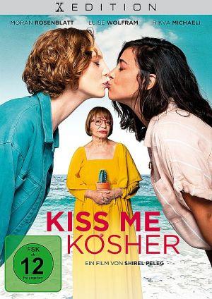 Kiss me Kosher! (2020)