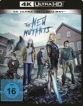 New Mutants (4K Ultra HD + Blu-ray)