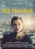 """Der Masseur (""""Sniegu juz nigdy nie bedzie"""", 2020)"""
