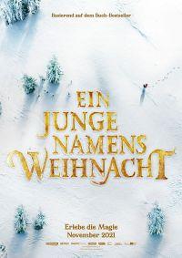 """Ein Junge namens Weihnacht (""""A Boy Called Christmas"""", 2020)"""