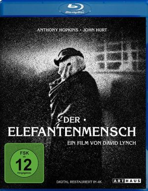 "Der Elefantenmensch (""The Elephant Man"", 1980)"