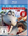 Drachenreiter (3D Blu-ray + 2D Blu-ray)