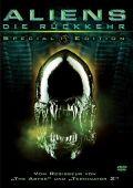 Aliens - Die Rückkehr (DVD) 1986