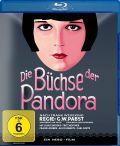 """Louise Brooks und Franz Lederer in """"Die Büchse der Pandora"""" (1928)"""