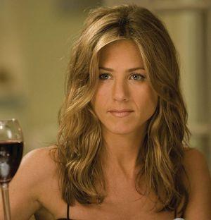 Jennifer Aniston erlebt eine