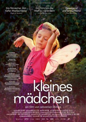 """Kleines Mädchen (""""Petite fille"""", 2020)"""