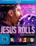 """Jesus Rolls - Niemand verarscht Jesus (""""The Jesus Rolls"""", 2019)"""
