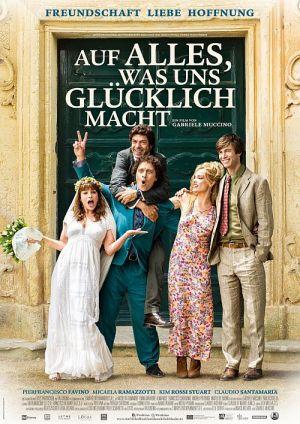 "Auf alles, was uns glücklich macht (""Gli anni più belli"", 2020)"