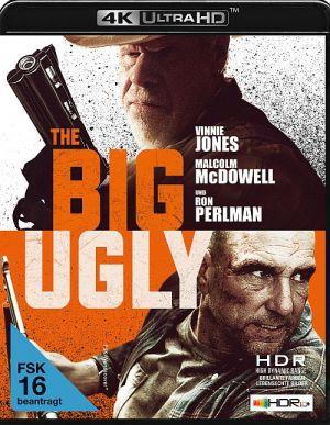 The Big Ugly (4K Ultra HD-Blu-ray)