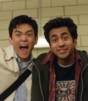 "Harold & Kumar (""Harold and Kumar go to White Castle"", 2004)"