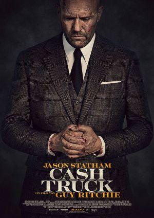 "Cash Truck (""Wrath of Man"", 2021)"