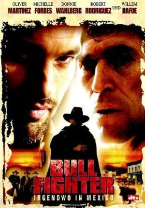 Bull Fighter - Irgendwo in Mexiko