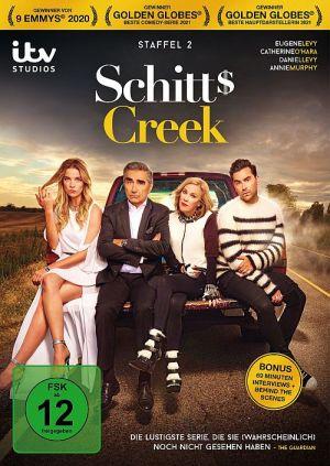 Schitt's Creek - Staffel 2 (2015)