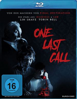 """One last Call (""""The Call"""", 2020)"""