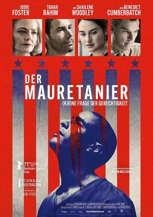 "Der Mauretanier (""The Mauritanian"", 2020)"