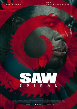 Saw: Spiral (Spiral: The Book of Saw, 2019)