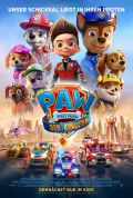 """Paw Patrol: Der Kinofilm (""""Paw Patrol: The Movie"""", 2021)"""