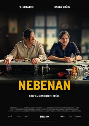 """Nebenan (""""Next Door"""", 2021)"""