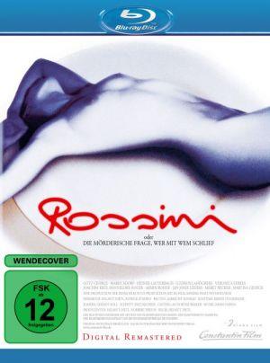 Rossini - oder die mörderische Frage, wer mit wem schlief (1996)