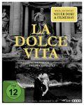La Dolce Vita - Das süße Leben (Blu-ray-Special Edition) (1959)
