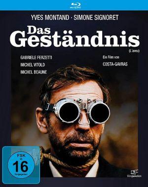 "Das Geständnis (""L'aveu"", 1970)"