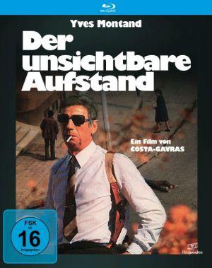 """Der unsichtbare Aufstand (""""État de siège"""", 1972)"""