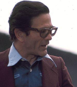 Pier Paolo Pasolini, Pasolini Prossimo Nostro (Person 06) 2006