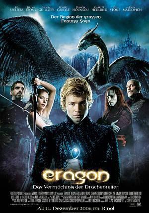 Eragon - Das Vermächtnis der Drachenreiter (Kino)