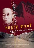 Angry Monk - Eine Reise durch Tibet