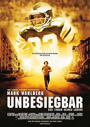 Unbesiegbar (Kino)