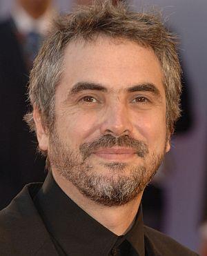 Alfonso Cuarón (Person Venedig 2006 Filmfest)
