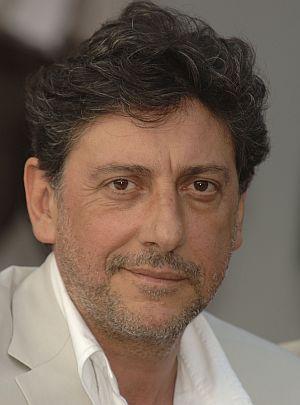 Sergio Castellitto (Person, Venedig 2006 Filmfest)