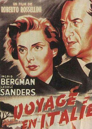 Reise in Italien (Kino) 1954