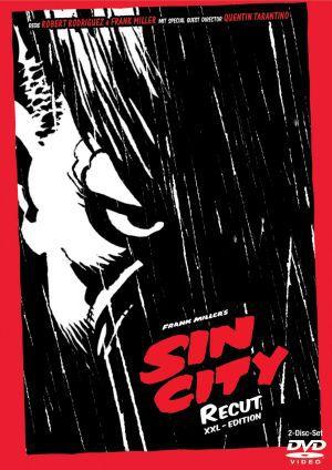 Sin City Recut XXL-Edition