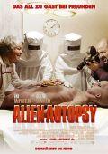 Alien Autopsy - Das All zu Gast bei Freunden (Kino)